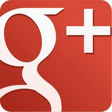 New Google Plus Icon
